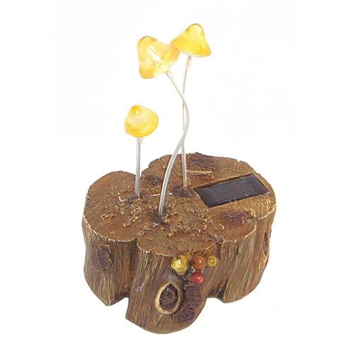 Декоративный светильник Счастливый дачник