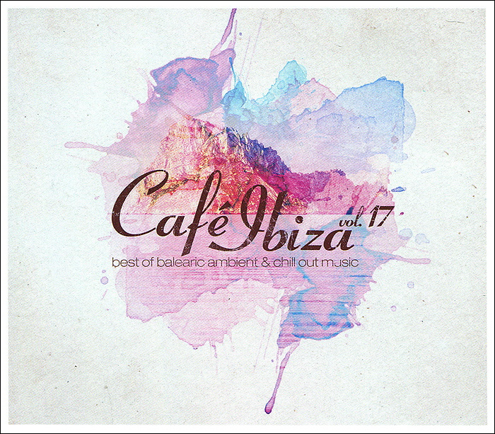Cafe Ibiza Vol.17 (2 CD)