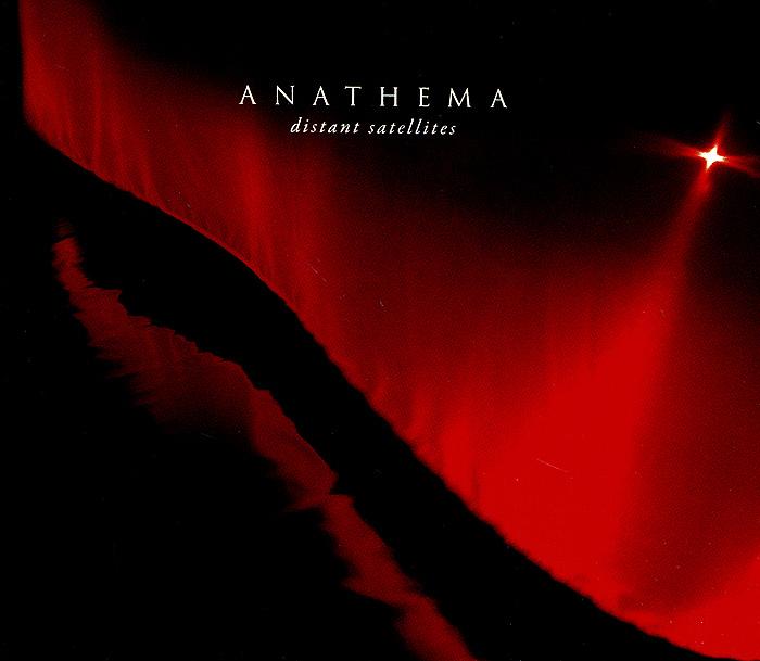 Anathema Anathema. Distant Satellites anathema anathema a fine day to exit