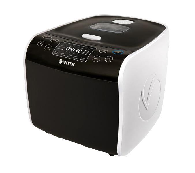 Купить Vitek VT-4209(BW) мультиварка
