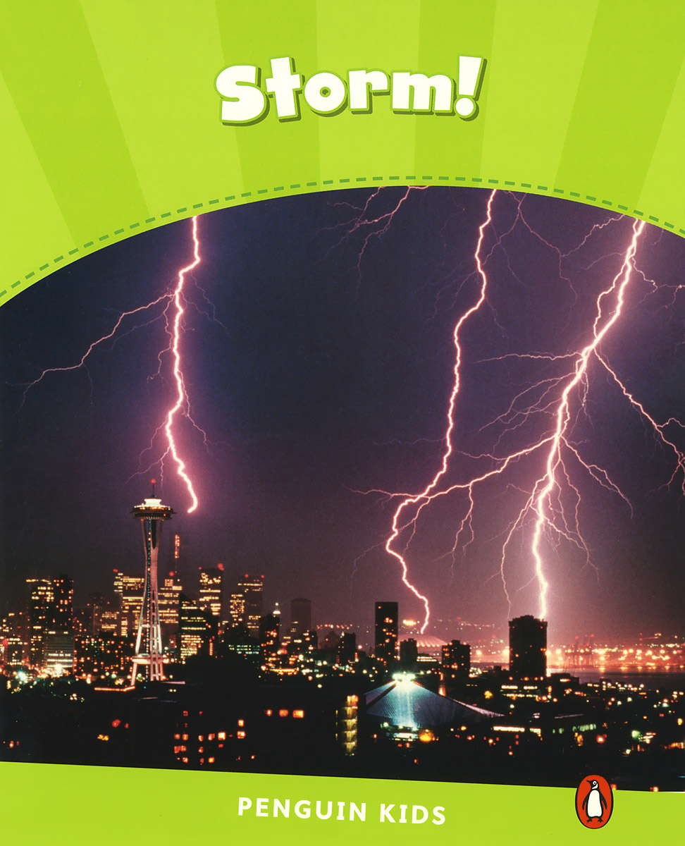 Storm! Level 4 how to be a detective