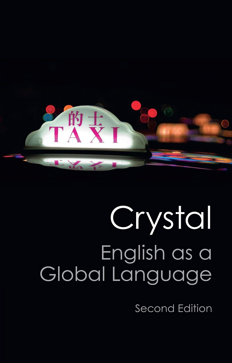 English as a Global Language csp as a coordination language