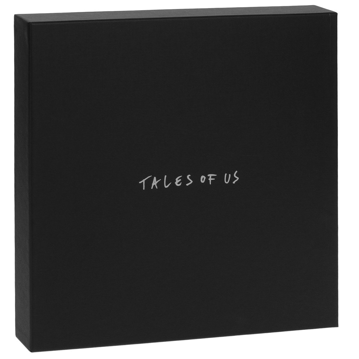 Goldfrapp Goldfrapp. Tales Of Us (2 CD + DVD + LP)