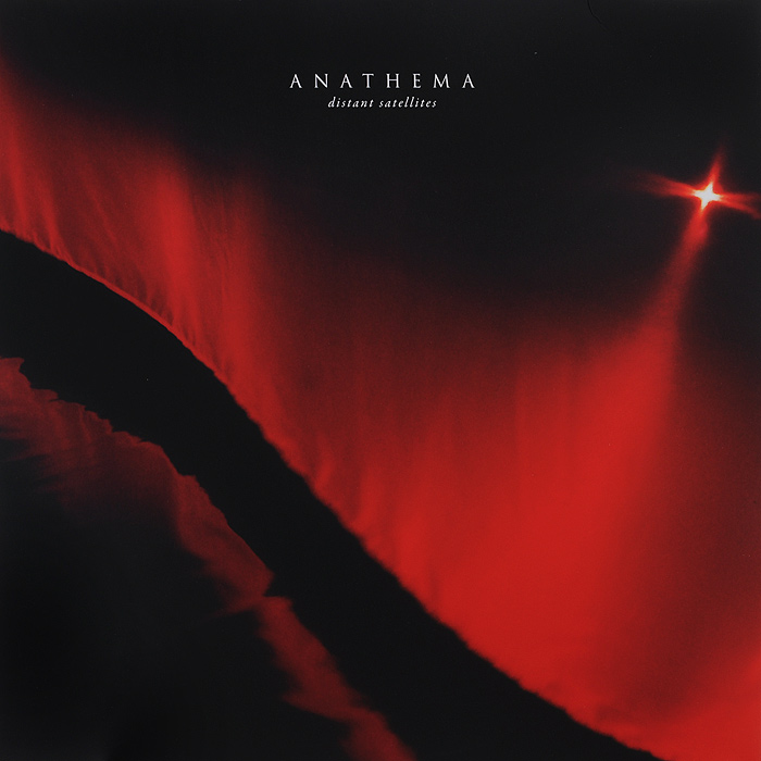 Anathema Anathema. Distant Satellites (2 LP)