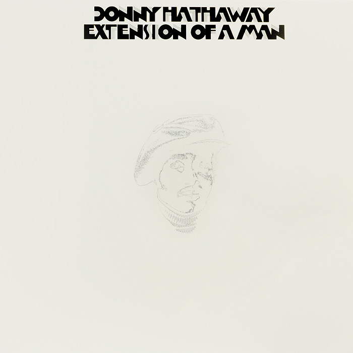 Донни Хэтэуэй Donny Hathaway. Extension of a Man (LP) james yorkston the cellardyke recording and wassailing society 2 lp