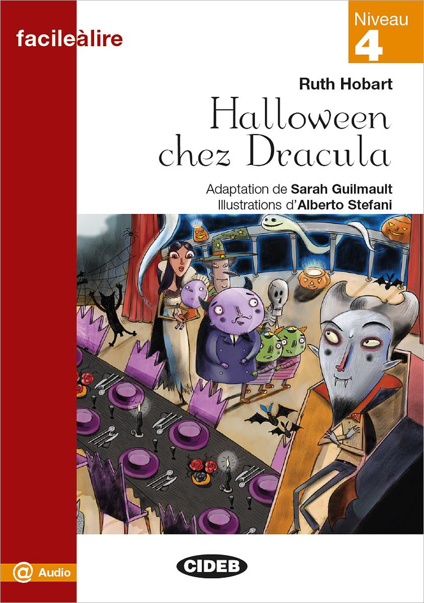 Halloween Chez Dracula: Niveau 4 chez elle послеродовый в москве