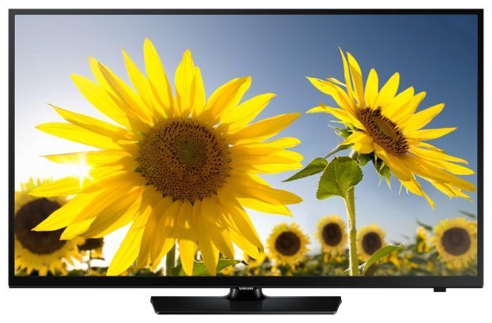 Samsung UE24H4070AU телевизор телевизор samsung ue40j5200au