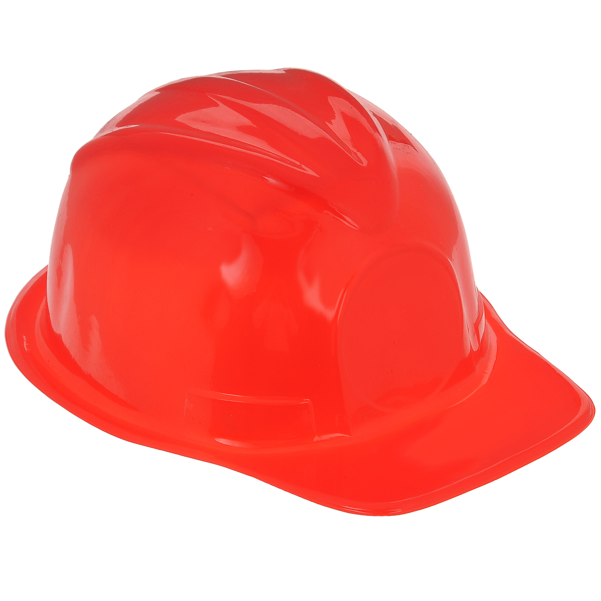 Маскарадная шляпа Каска, цвет: красный, 51,5 см. 31346 невская маскарадная котенка в тюмени