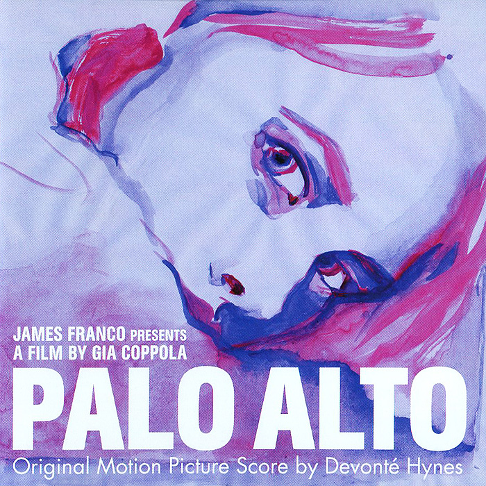 Palo Alto Palo Alto. Original Motion Picture Score By Devonte Hynes fedex dhl free copy selmer mark vi alto saxophone near mint 97% original lacquer gold sax alto eb with mouthpiece case gloves
