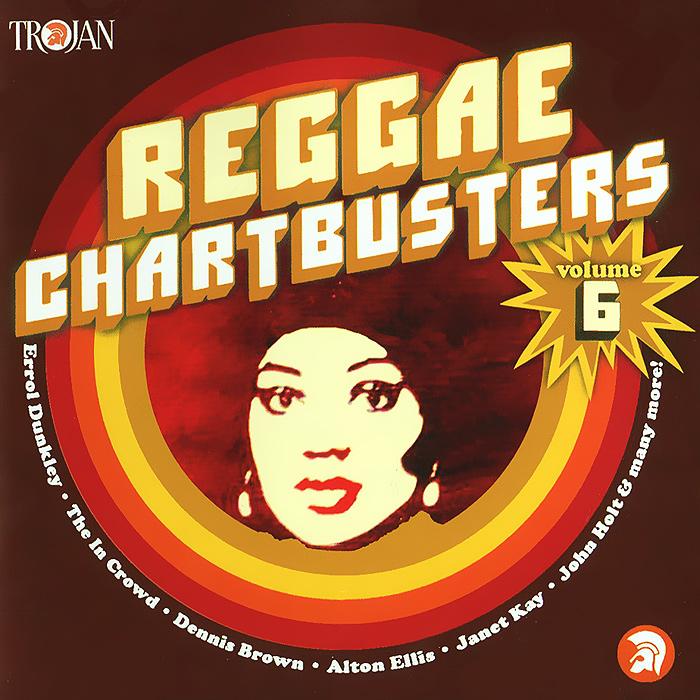 Reggae Chartbusters Volume Six