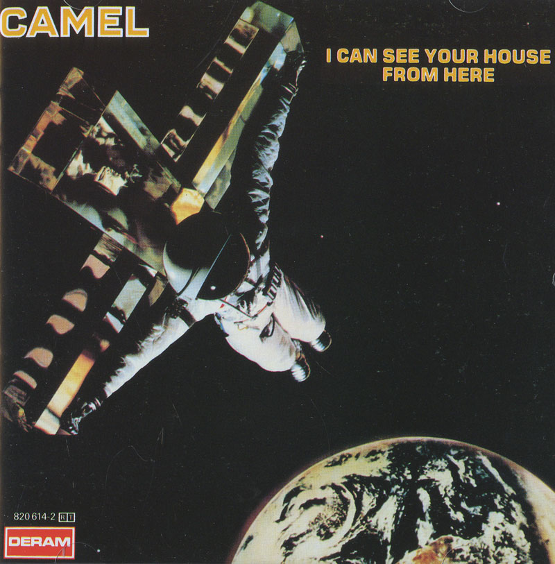 Camel Camel. I Can See Your House From Here camel in from the cold