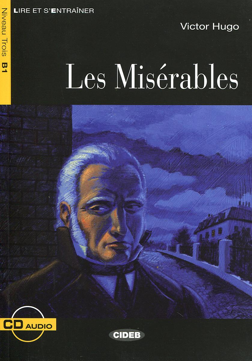 Les Miserables: Niveau Trois B1 (+ CD) les prairies de paris юбка до колена