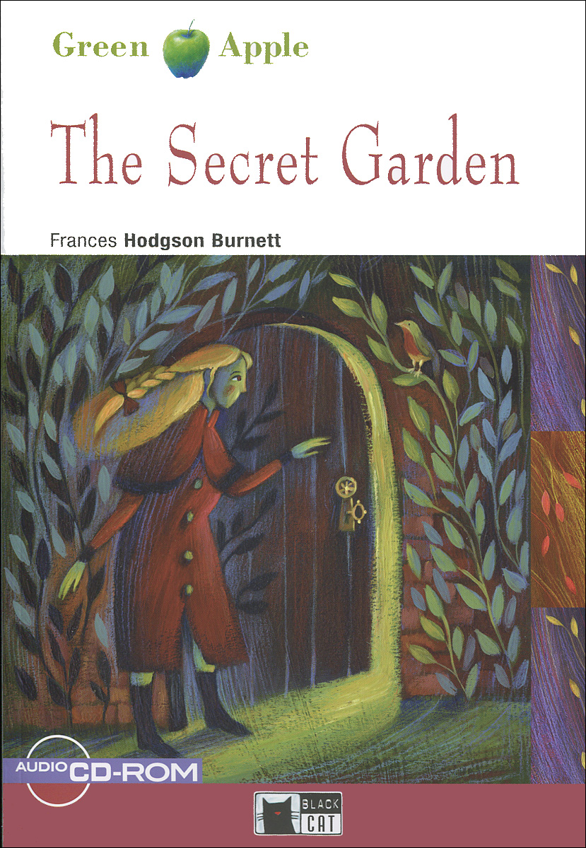 The Secret Garden (+ CD-ROM) цена