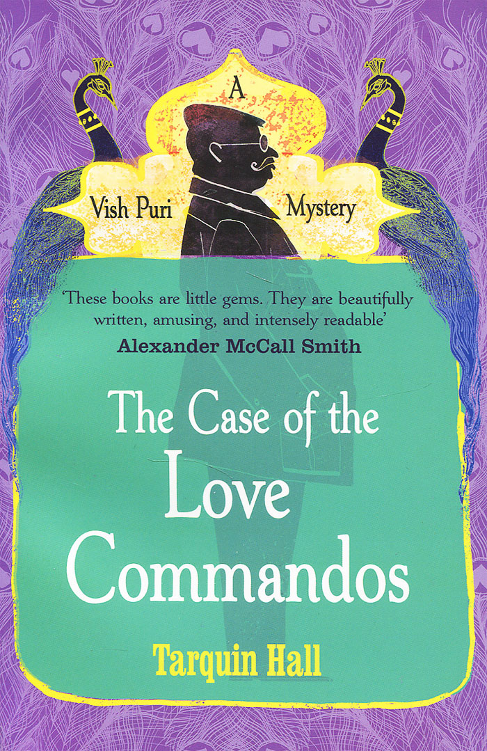 The Case of the Love Commandos indus vedic genetics