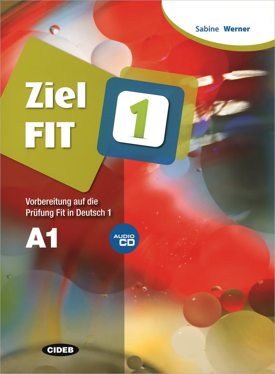 Ziel FIT 1: A1 (+ CD) fit cd 14e