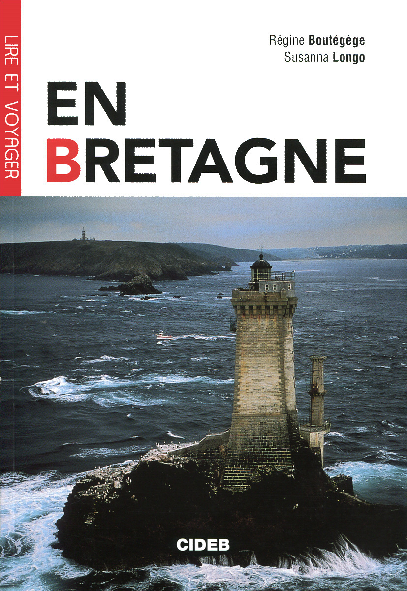 En Bretagne (+ CD) l ile au tresor