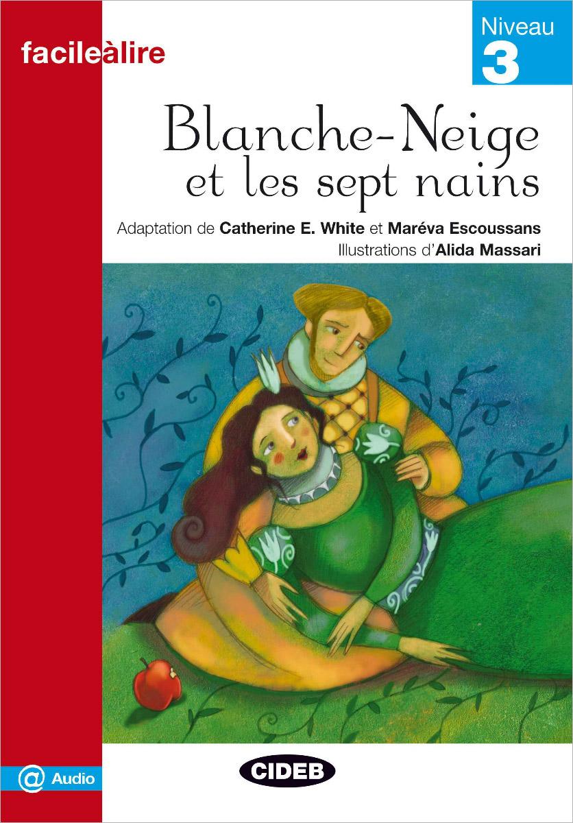 Blanche-Neige et les sept nains: Niveau 3 boule de neige классические брюки