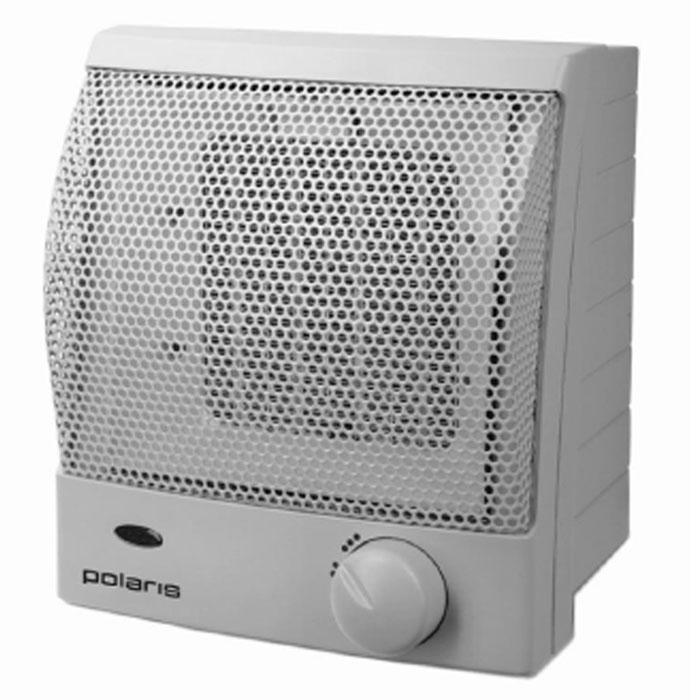 Polaris PCDH 1115 настольный обогревательPCDH 1115Керамический настольный обогреватель Polaris PCDH 1115 идеально подойдет для обогрева комнаты или офисного места. Его керамический нагревательный элемент не сжигает кислород, имеет высокую теплопроизводительность, при этом температура его поверхности значительно ниже в сравнении с трубчатыми нагревателями. Дополнительными преимуществами Polaris PCDH 1115 являются: защита от перегрева и возможность регулировки интенсивности нагрева.