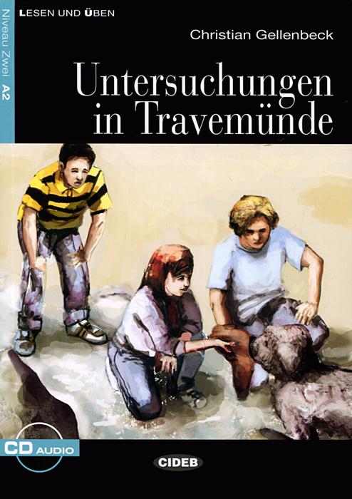 Untersuchungen In Travemun: Niveau Zwei A2 (+ CD) menschen a2 testtrainer mit cd