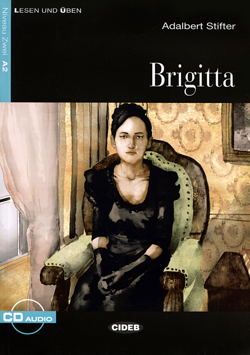 Brigitta: Niveau Zwe...