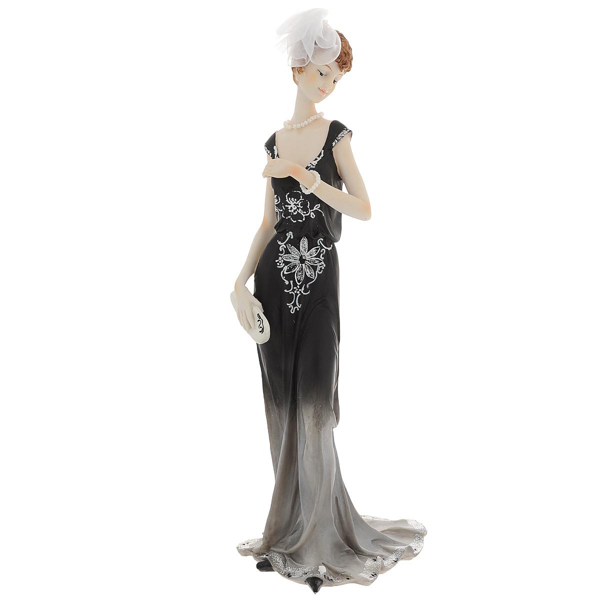Статуэтка Molento На модном приеме, высота 31 см514-977