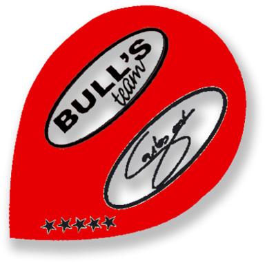 Набор оперений для дротиков Bulls Five-Star Flights Pear. Rodrigues, 3 см х 4,1 см51889Набор оперений для дротиков Bulls Five-Star Flights Pear. Rodrigues выполнен из высококачественного нейлона и украшен автографом чемпиона по дартсу. Оперения для дротиков Bulls производятся по новой уникальной технологии и отличаются высокой прочностью к внешним воздействиям. Толщина 100-150 микрон обеспечивает великолепную аэродинамику и точность броска. Подходят для всех типов дротиков, кроме XP.Возврат товара возможен только при наличии заключения сервисного центра. Время работы сервисного центра:Пн-чт: 10.00-18.00 Пт: 10.00- 17.00 Сб, Вс: выходные дни Адрес: ООО ГАТО, 121471, г.Москва, ул. Петра Алексеева, д 12., тел. (495)232-4670, gato@gato.ru