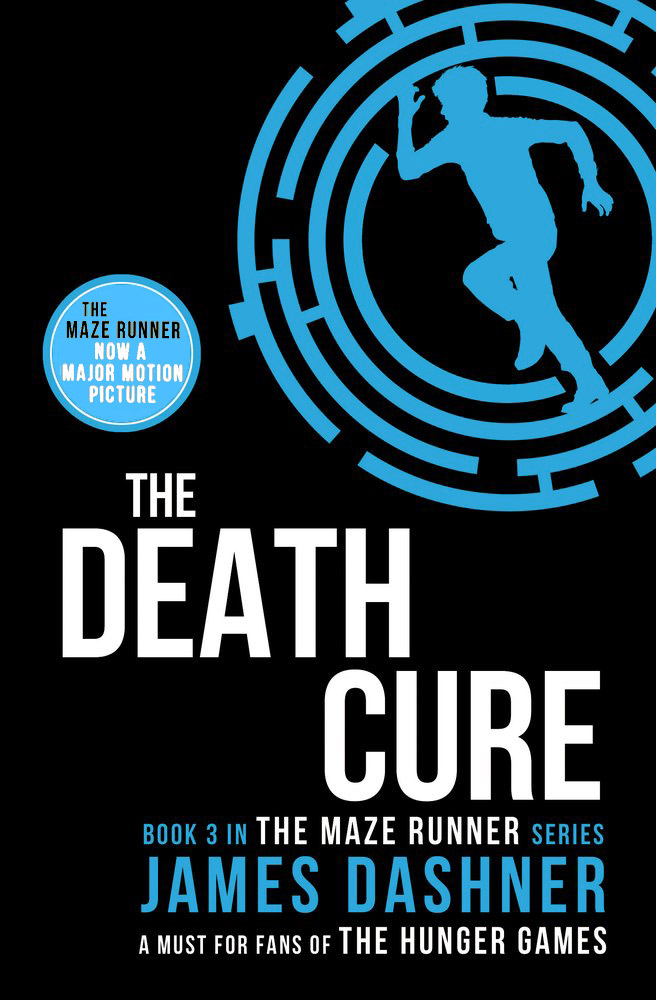 The Death Cure dashner james mortality doctrine the rule of thoughts book 2 dashner james