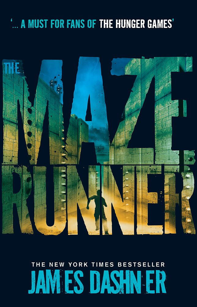 The Maze Runner like a virgin secrets they won t teach you at business school