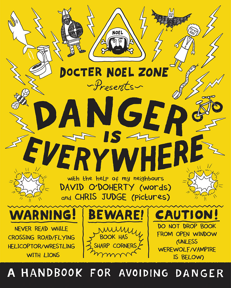 Danger is Everywhere: A Handbook for Avoiding Danger handbook of the exhibition of napier relics and of books instruments and devices for facilitating calculation