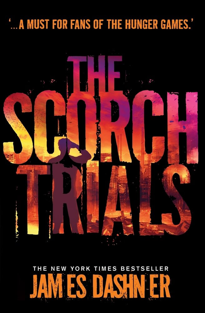The Scorch Trials driven to distraction