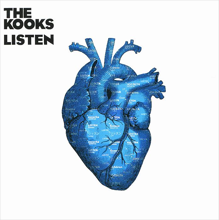 The Kooks The Kooks Listen