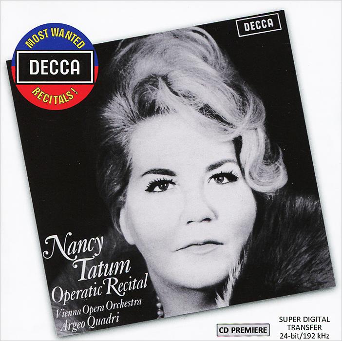 Nancy Tatum Nancy Tatum. Operatic Recital fancy nancy pajama day level 1