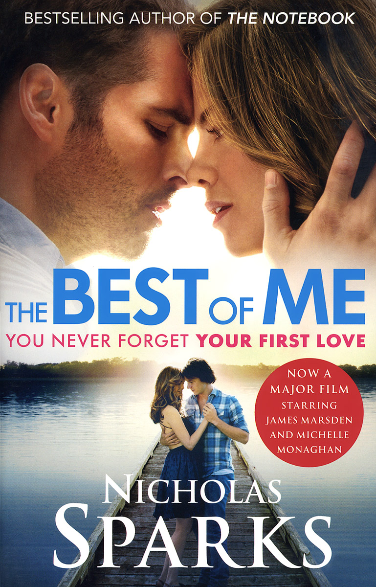 The Best of Me купить