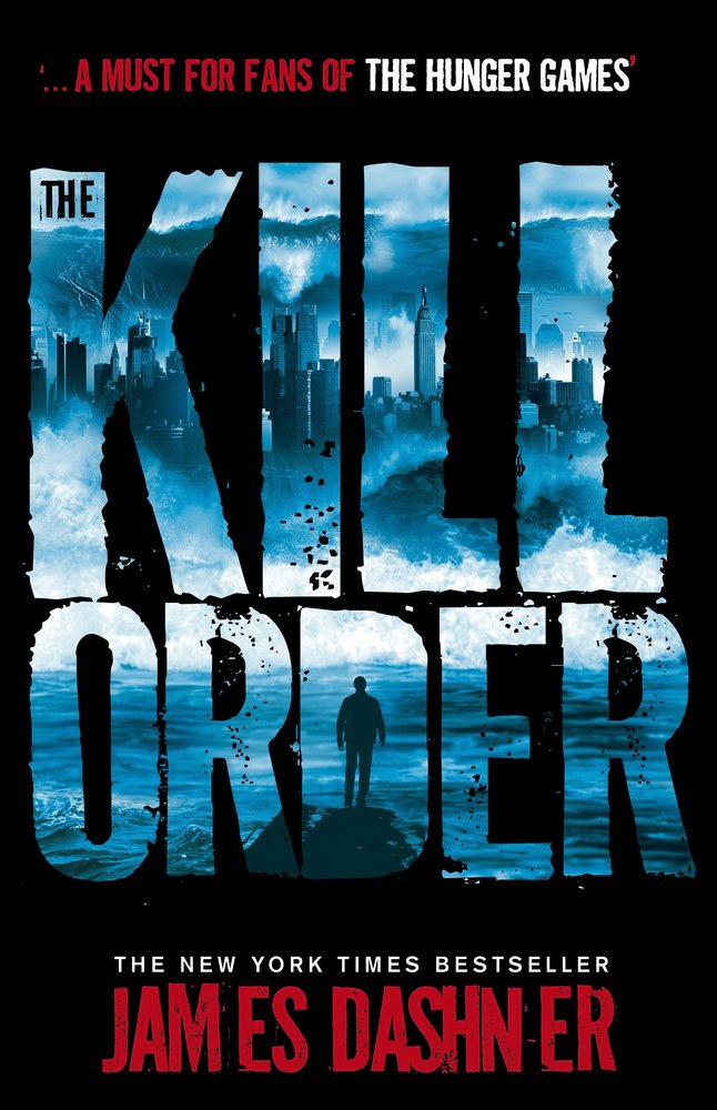 The Kill Order: Prequel they do it with mirrors
