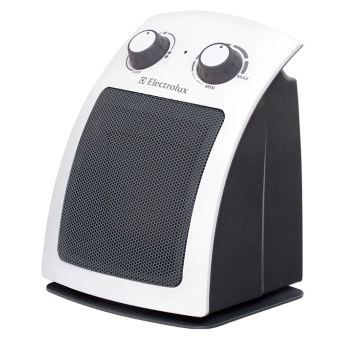 Electrolux 5115C/EFH, Black White тепловентиляторEFH/C-5115