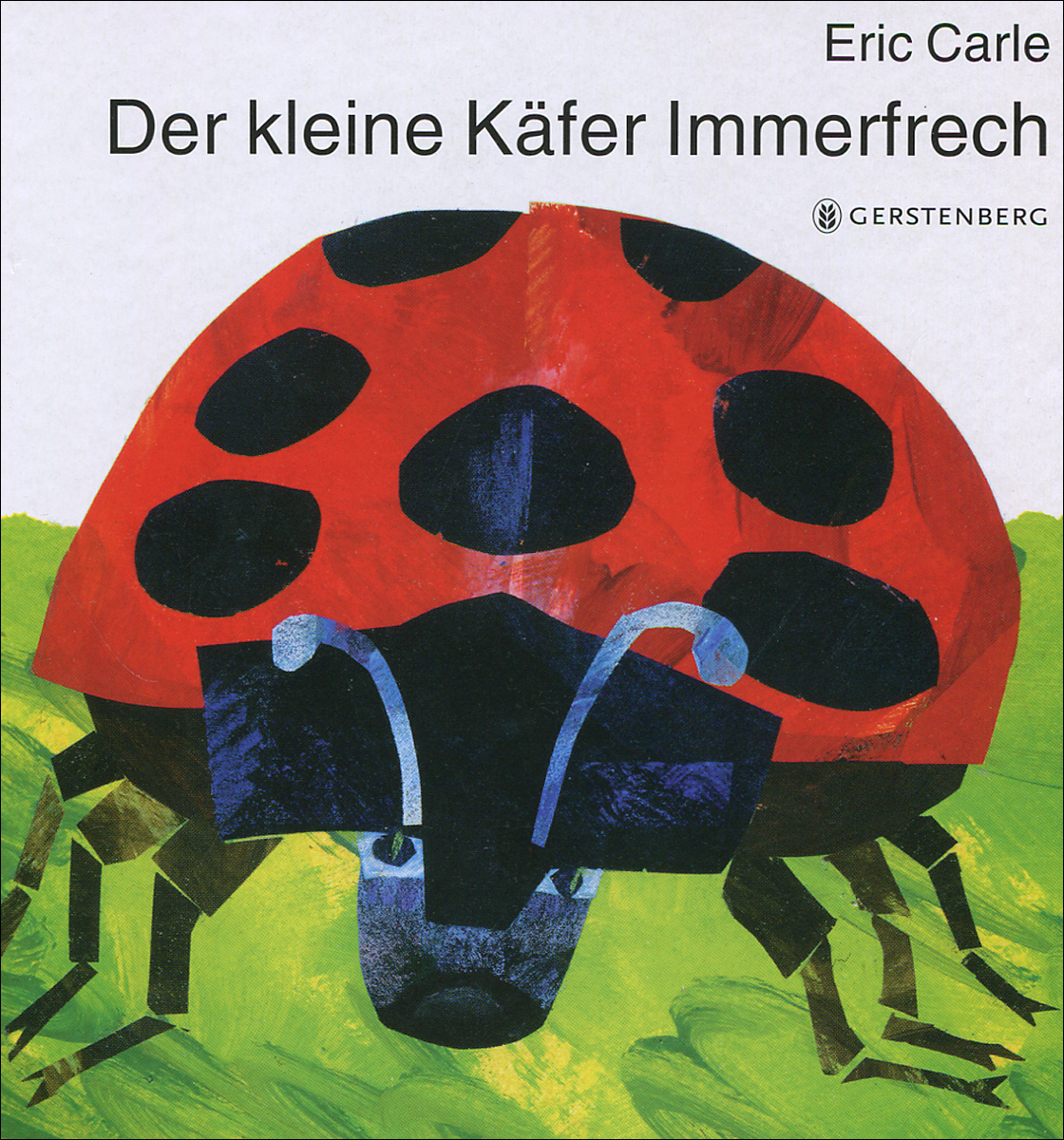 Фото Der Kleine Kafer Immerfrech дутики der spur der spur de034amde817
