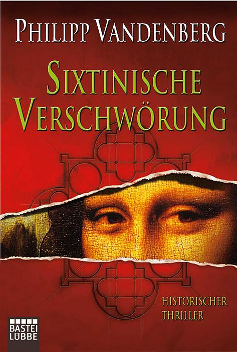 Sixtinische Verschwo...