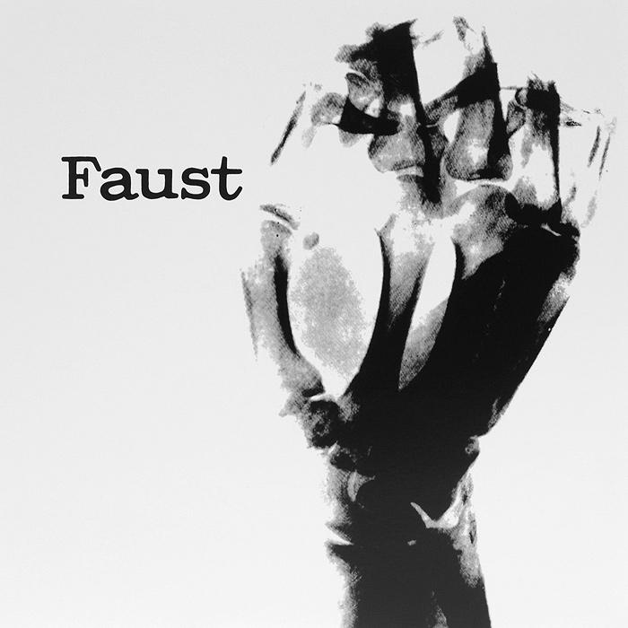 Faust Faust. Faust (LP) page turners 10 joe faust