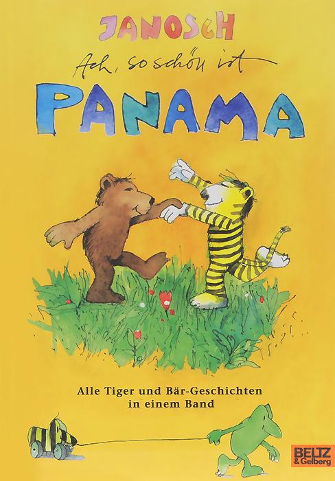 Ach, so schon ist Panama