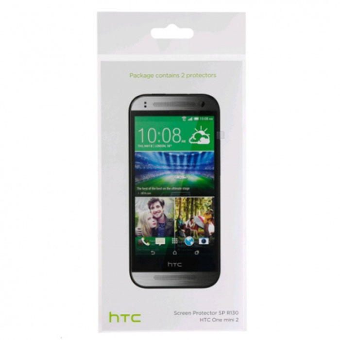 HTC SP R130 защитная пленка для One mini 2 стоимость