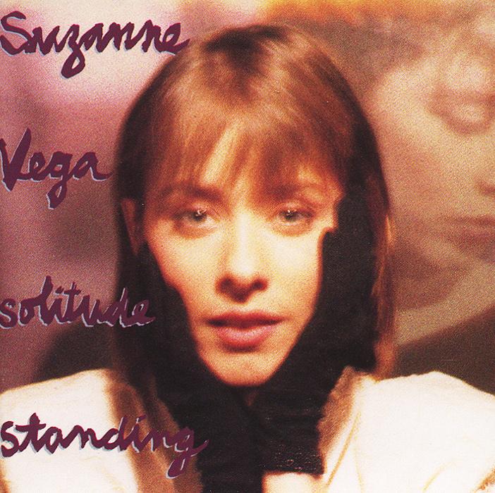 Сьюзанн Вега Suzanne Vega. Solitude Standing suzanne vega bexhill