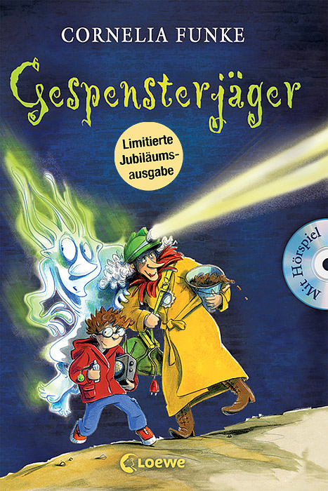 Gespensterjager (+ CD-ROM) юбка stets