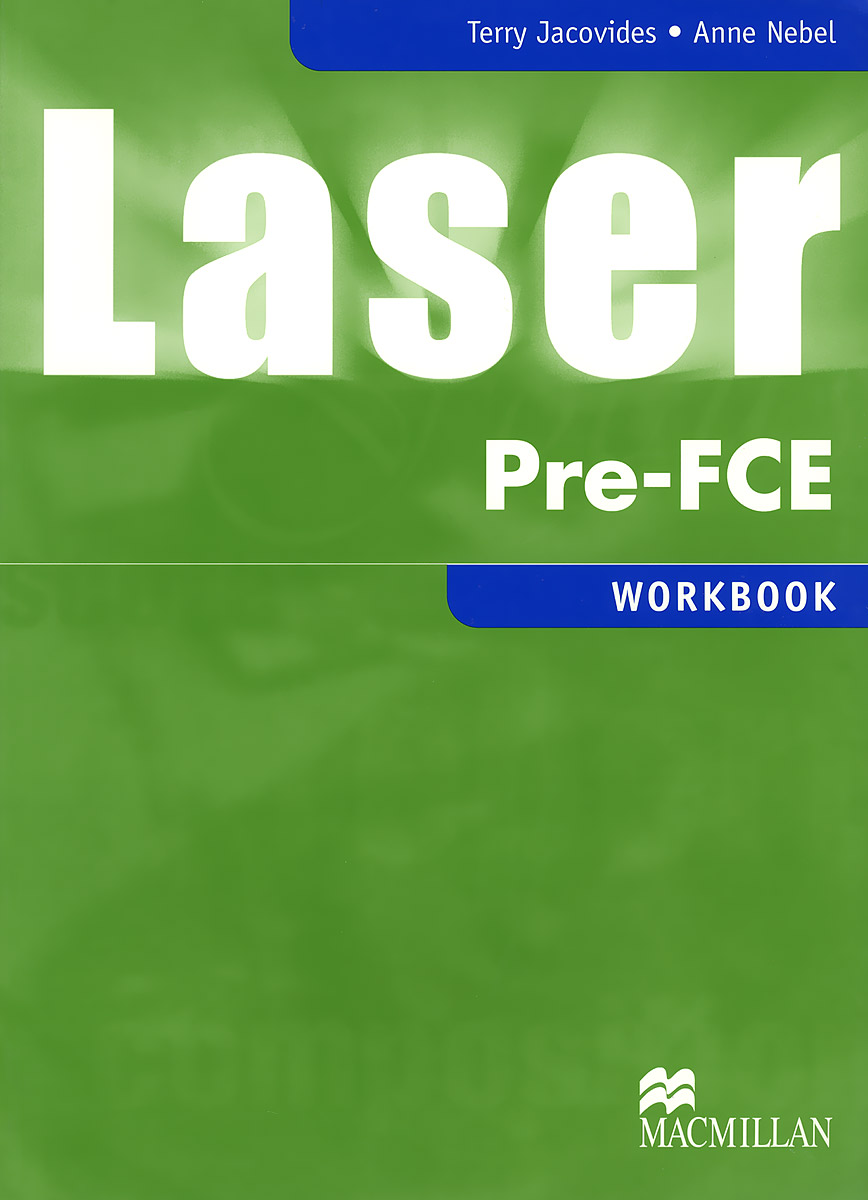Laser: Pre-FCE: Workbook casino royale pre intermediate level