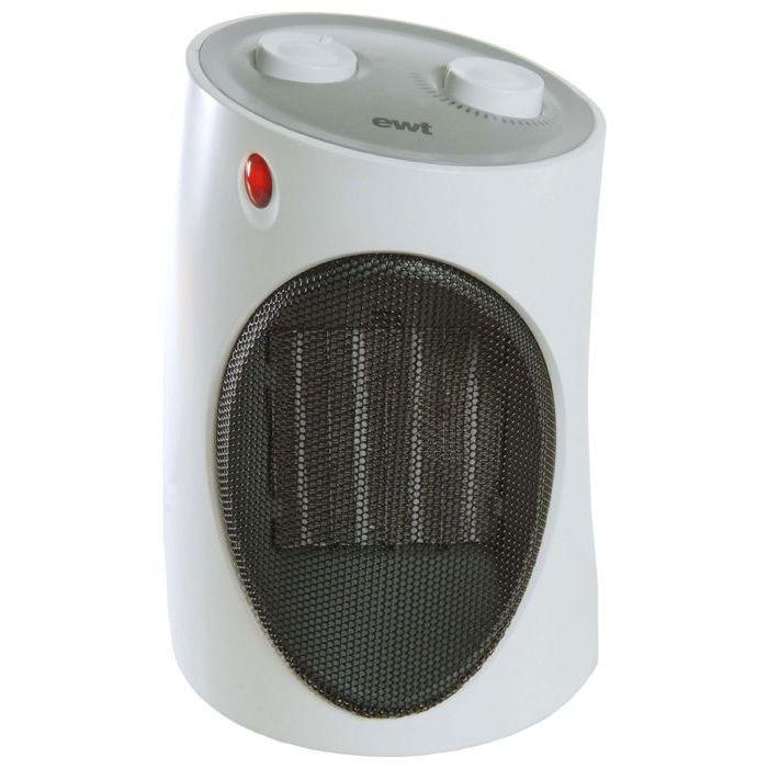 EWT C 120TLS керамический обогревательC 120TLSТепловентилятор EWT C 120TLS отлично подходит для дома и дачи. Он имеет бесступенчатый термостат и функцию вентиляции.