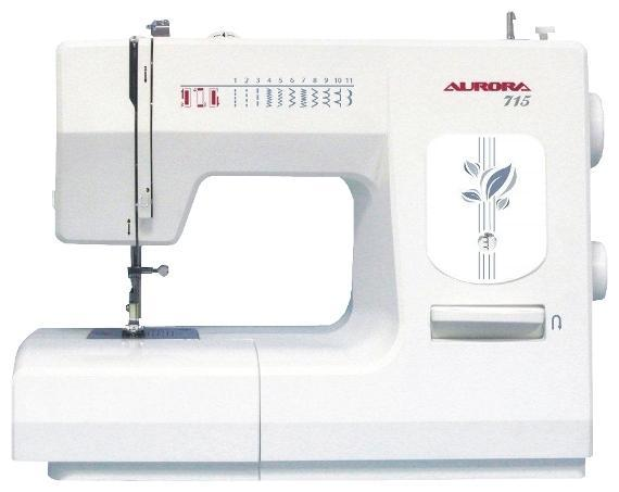 Aurora 715 швейная машина - Швейные машины и аксессуары
