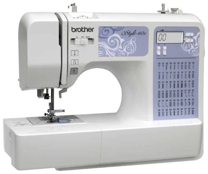 Brother Style 60 швейная машина