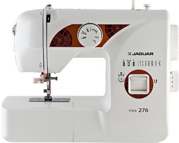 Jaguar 276, mini швейные машины jaguar швейная машина jaguar 139