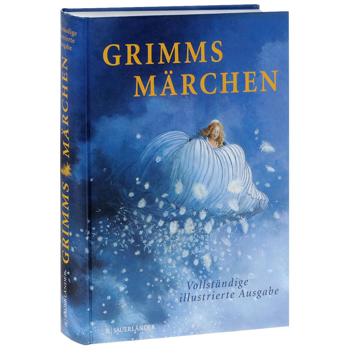 Grimms Marchen гапонова и носова е немецкие сказки тексты и упражнения deutsche marchen ein text und ubungsbuch