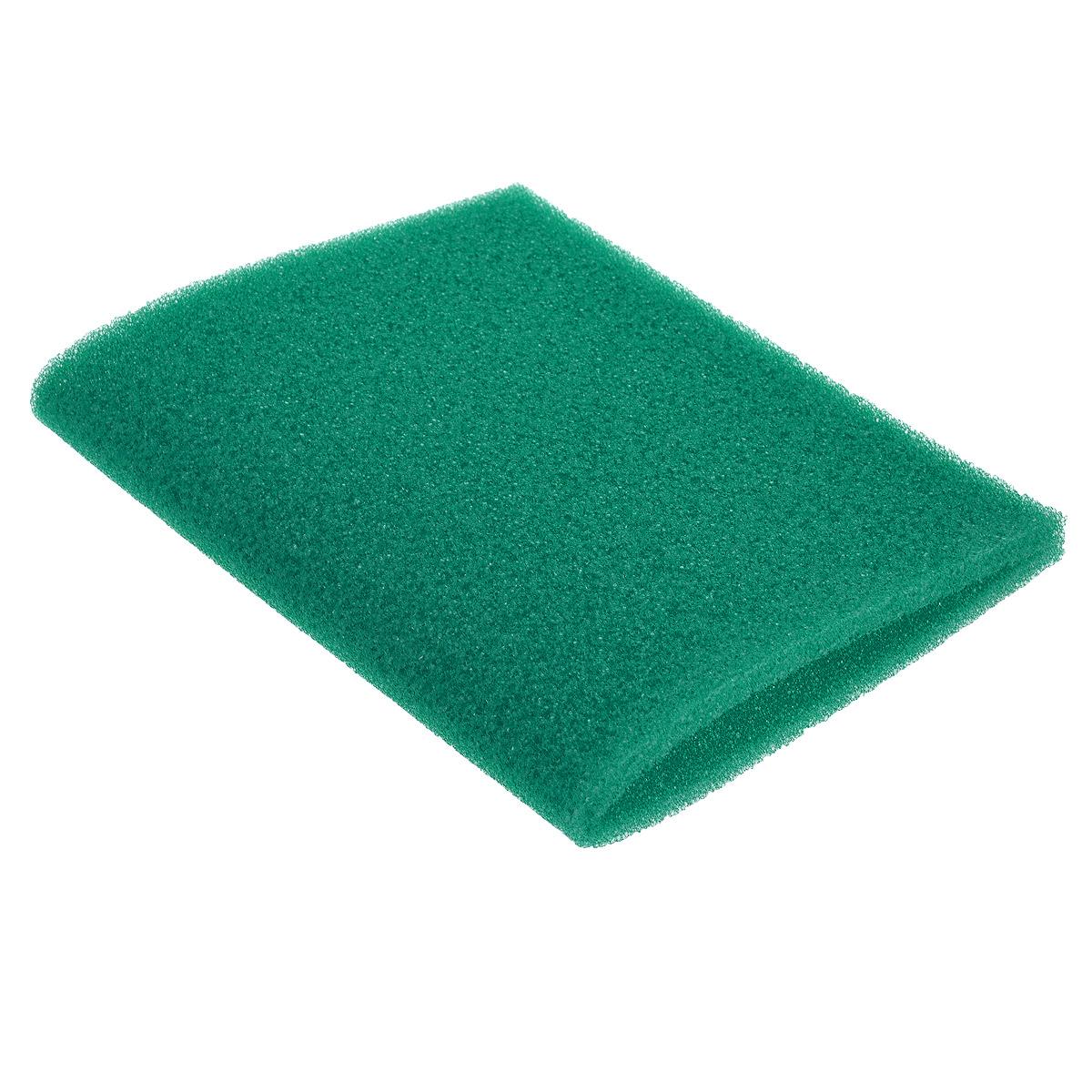 """Коврик для холодильника """"Bon"""", антибактериальный, цвет: зеленый, 49 см х 31 см"""