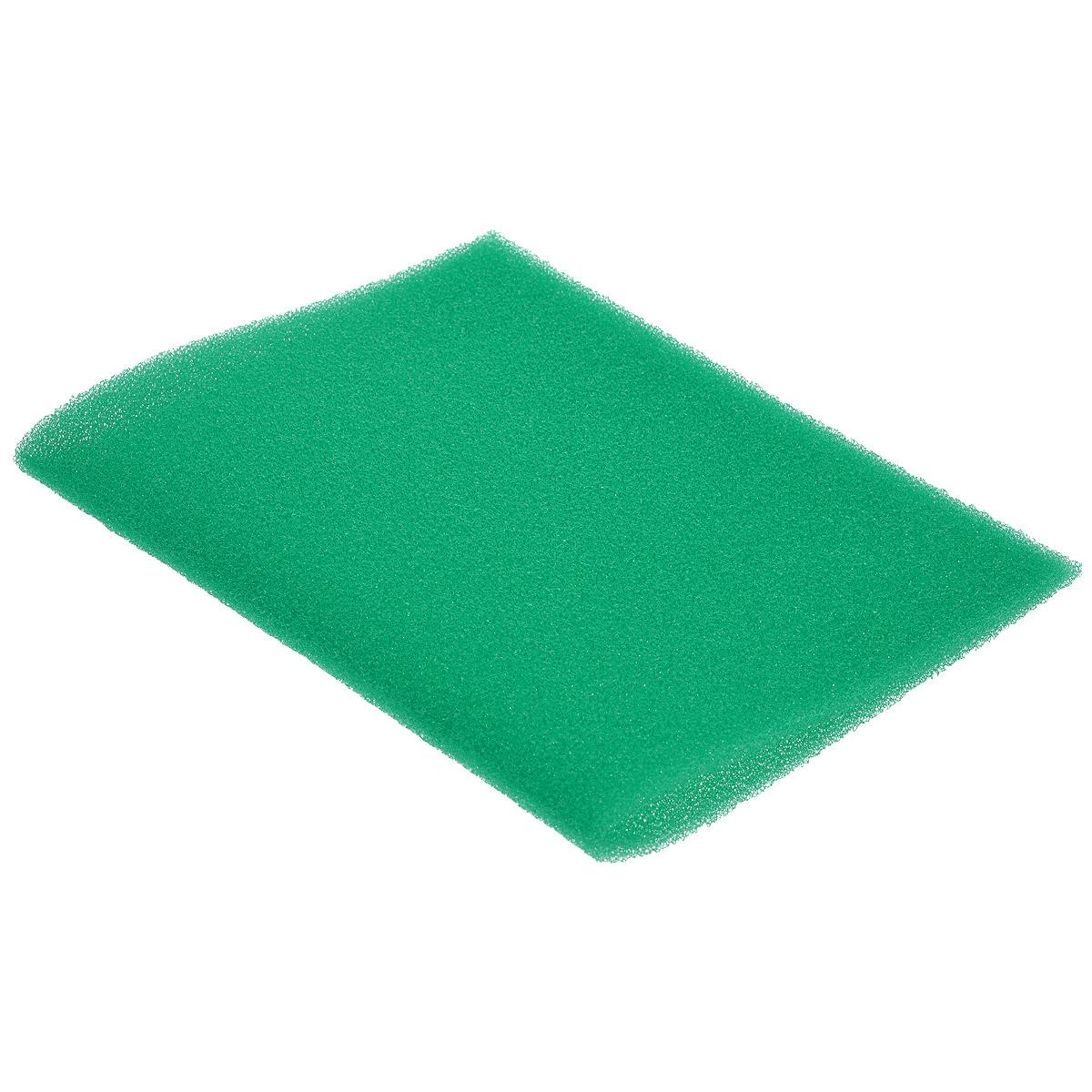 Коврик для холодильника  Magic Power , антибактериальный, цвет: зеленый, 49 см х 32 см -  Защита пола